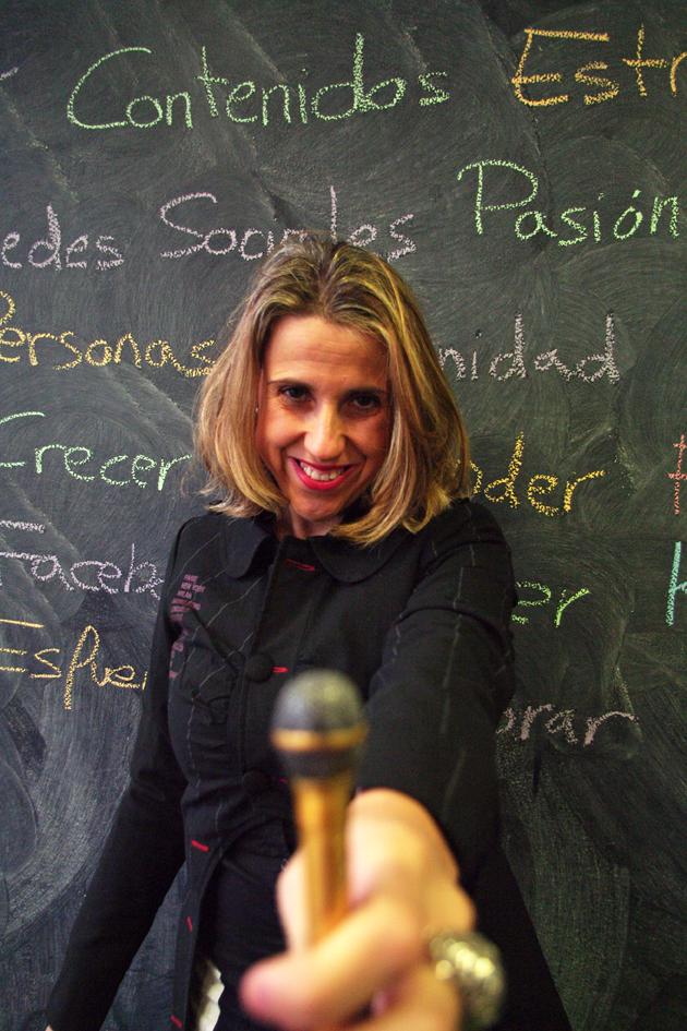 Susana Díaz-Agero