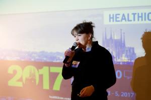 Health 2.0 Basque Chapter I