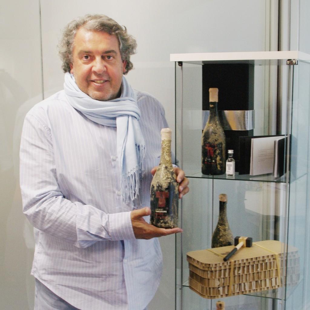 Francesc Ricart Milá