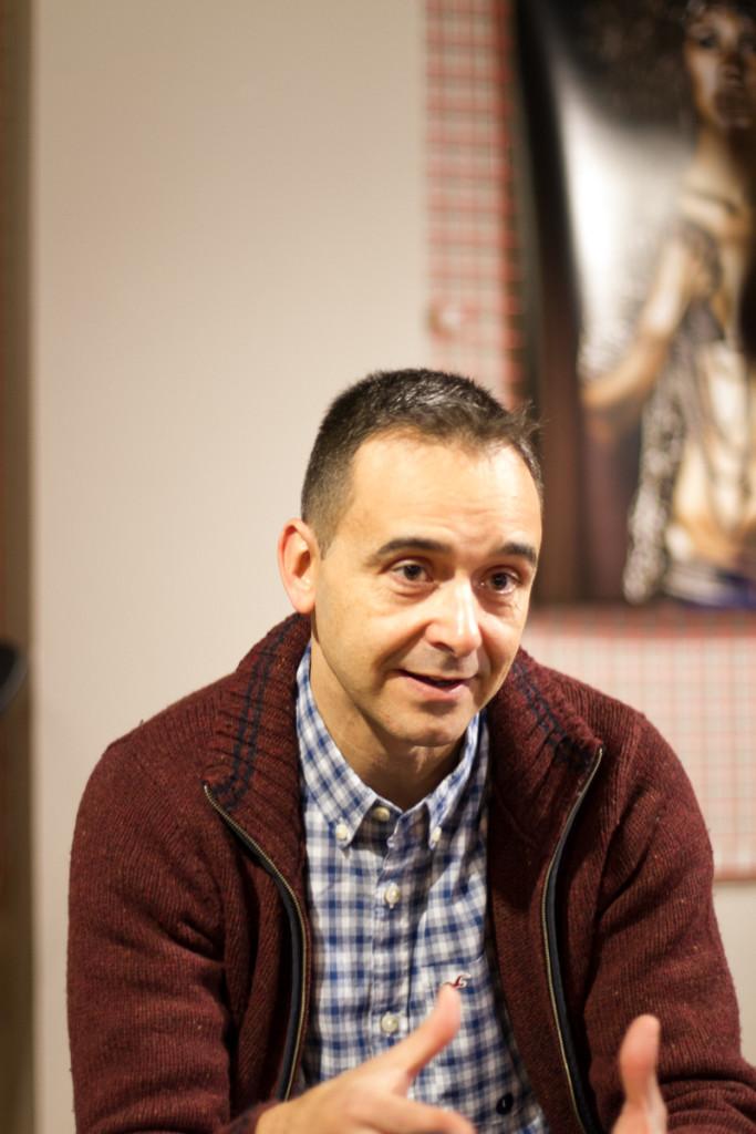 Jordi Gómez Init Services