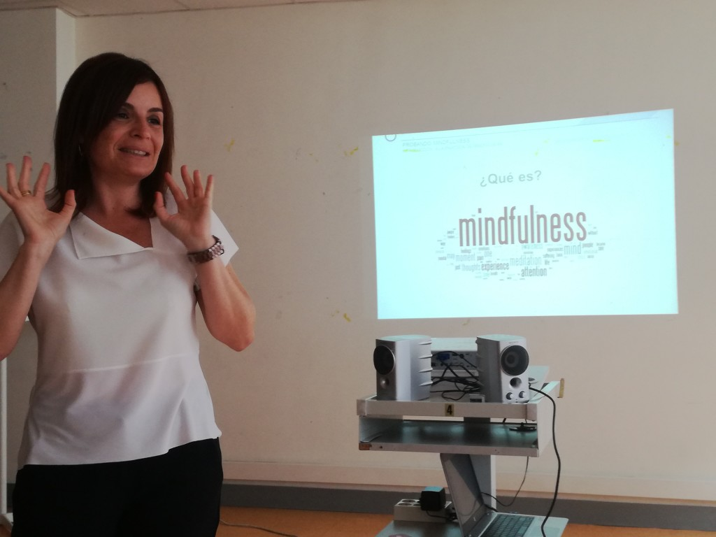 Mindfulness Inithealth Empresa Saludable Emana