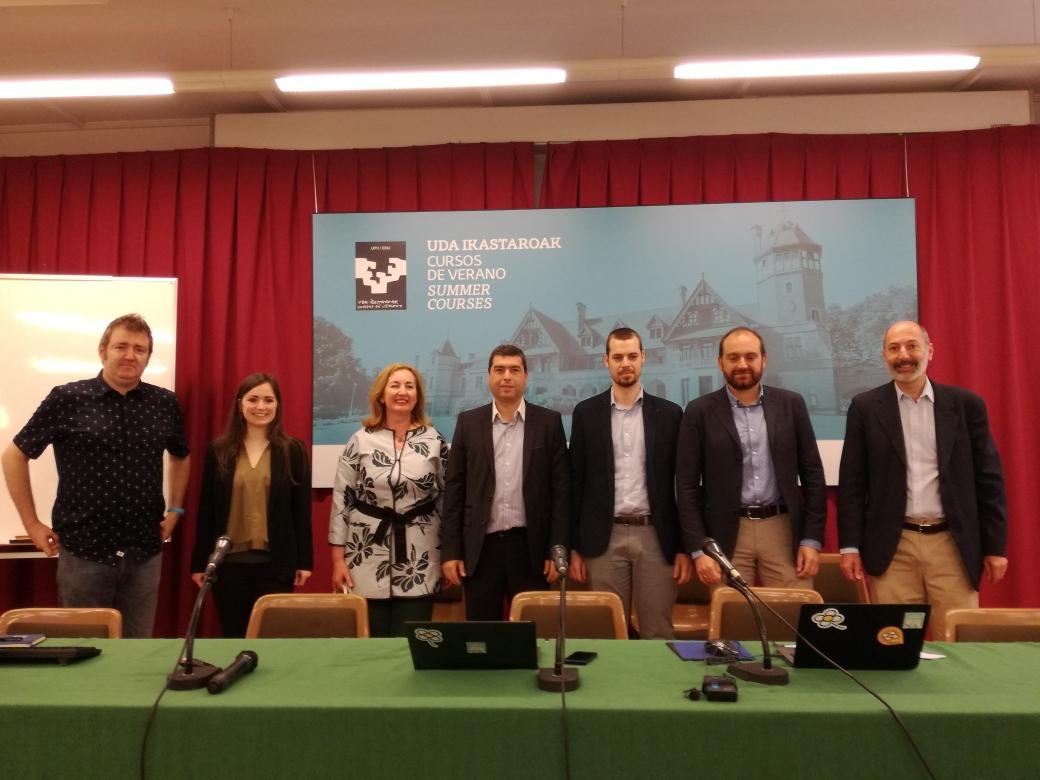 Health 2.0 Basque Chapter II