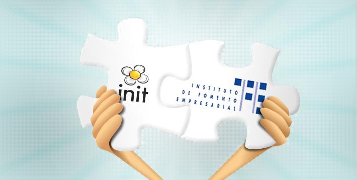 Grupo init en la jornada de gamificación de IFE