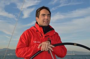 Javier Ortuondo