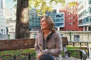 Cristina Arraibi inithealth