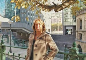 Cristina Arraibi