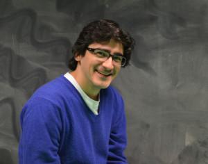 Alfredo Elías