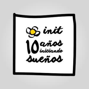 10 años iniciando sueños