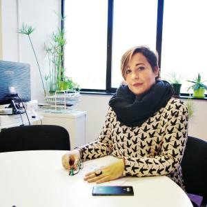 Patricia Gutiérrez Init Services