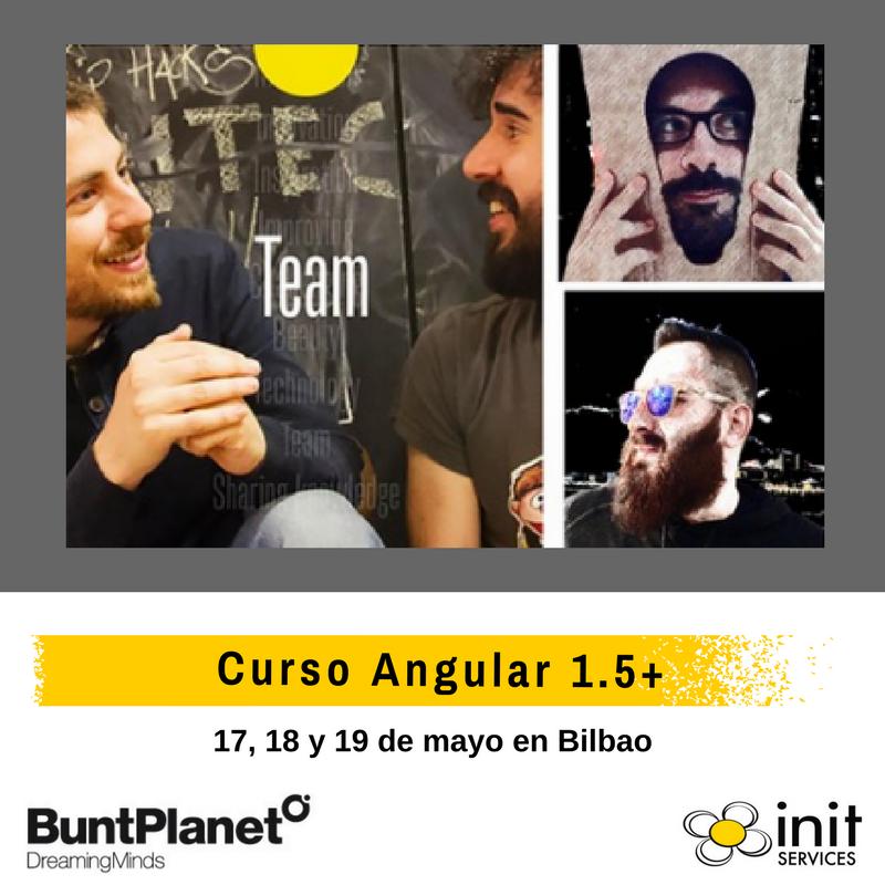 Curso Bunt Planet Init Services (2)