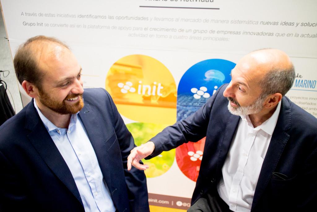 Inithealth Empresa Saludable en Global Innovation Day