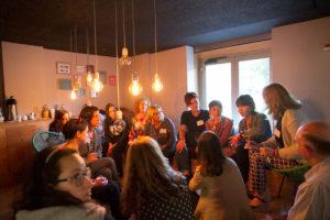 Coordinadas, I Jornada de Emprendimiento y Empoderamiento de las Mujeres
