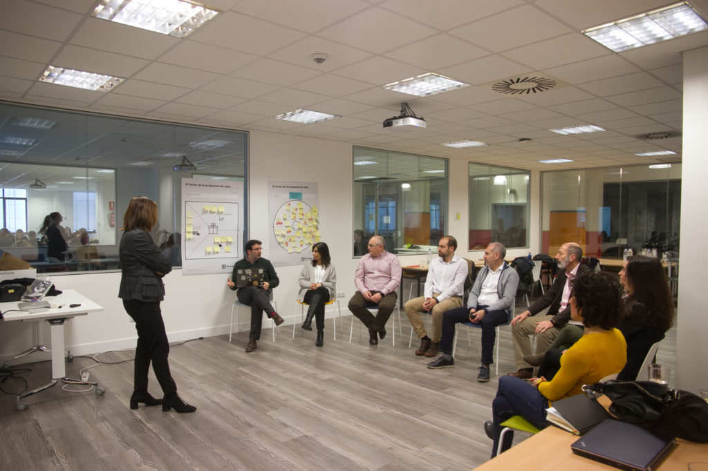 Grupo Init y RGA re innovan en seguros y Empresa Saludable