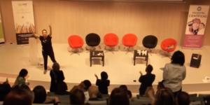 Vídeo resumen II Jornada de Emprendimiento y Empoderamiento de las Mujeres, Coordinadas 2018