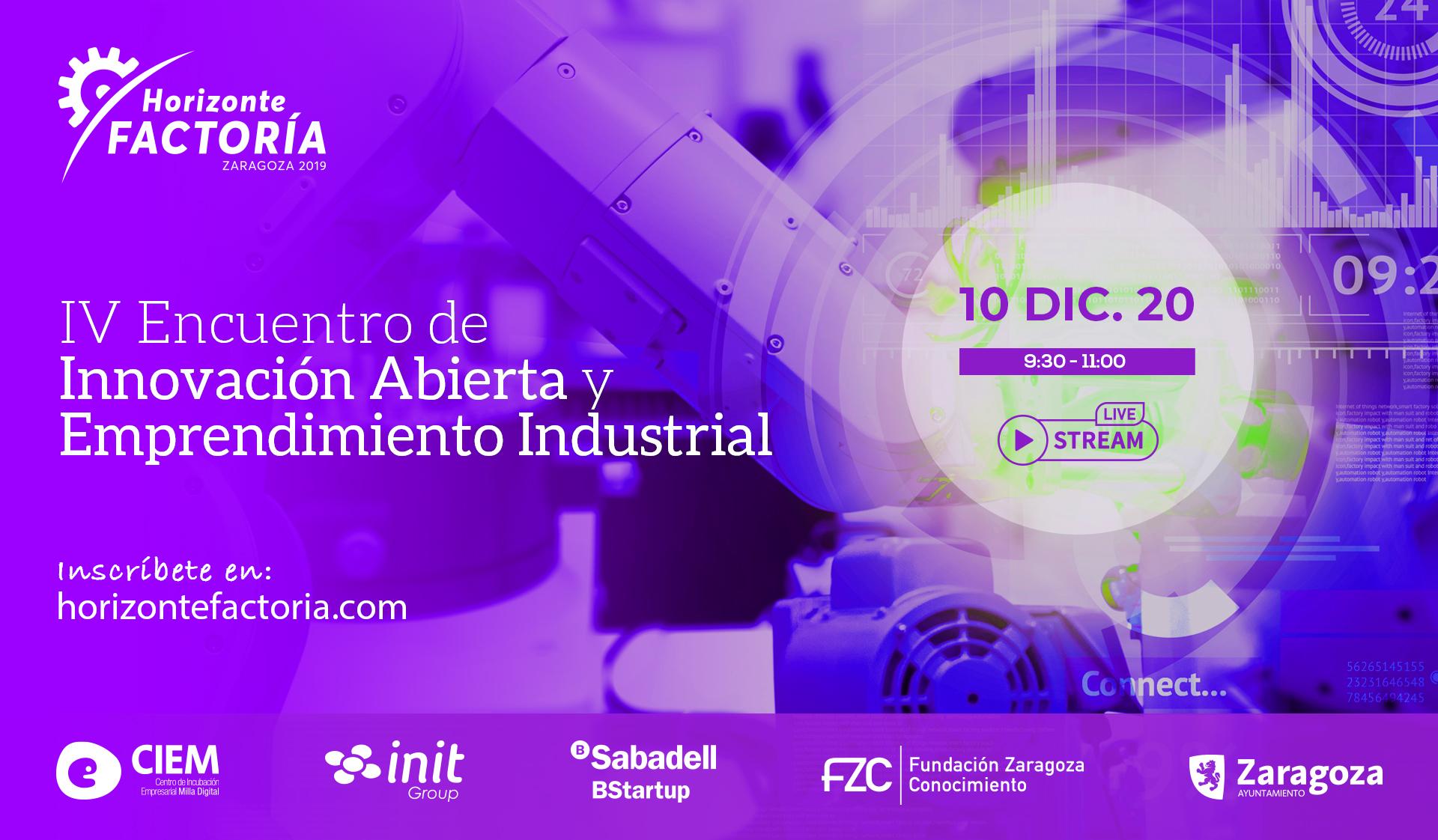 Horizonte Factoría 2020