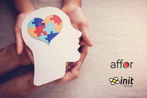 Grupo Init y Affor se une para ofrecer soluciones tecnológicas innovadoras en el ámbito de la salud emocional