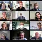 Grupo Init en las jornadas de Envejecimiento Saludable organizadas por la Embajada Británica