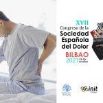 Grupo Init en Congreso SED presentando Paintech